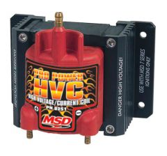 MSD Pro Power HVC Coil Use w/MSD 7 Series,MSD8251