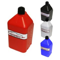 RACERDIRECT 5 GALLON UTILITY JUG WITH HOSE KIT