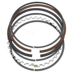 TOTAL SEAL T9190 255 TS1 PISTON RING SET V8 ENGINES 4.500 BORE FILE FIT GAPLESS
