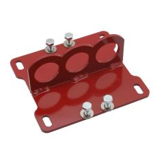 Quick Time Motor Pull Plate -4 Holes Ford-Chevy, RM-210
