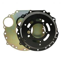 Quick Time Bellhousing Toyota 2JZ applications with Muncie/Jerico-style transmissions RM-4031