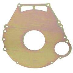 Quick Time Engine Plate - 460 Big Block Ford - 176/184 Tooth Flywheel - Manual Transmission,RM-8005