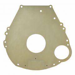 Quick Time Engine Plate - Ford 351m/400/429/460 Automatic,RM-8008