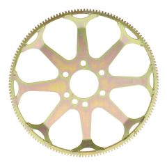 Quick Time Lightweight Flexplate - Small Block / Big Block Chevy - 153 Tooth - 8 Spoke ,2.1 lbs,RM-920