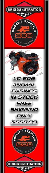 LO206 ANIMAL